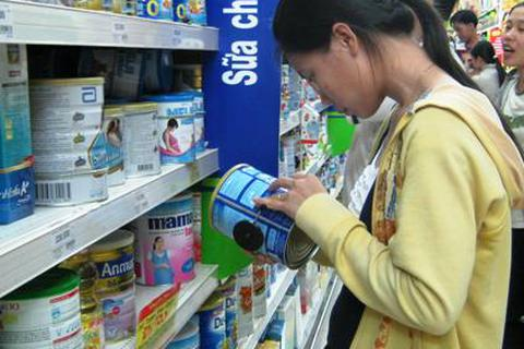 Hậu khủng hoảng sữa nghi nhiễm khuẩn: Thêm 1 góc nhìn mới!