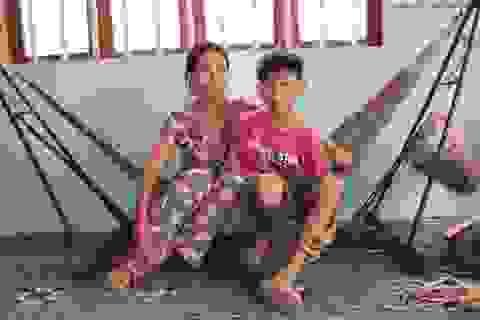 Quỹ bé Nhân Ái cứu sống bệnh nhi đầu tiên
