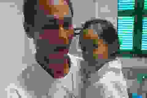 Quỹ Bé Nhân Ái tài trợ chi phí mổ tim cho bé 3 tuổi