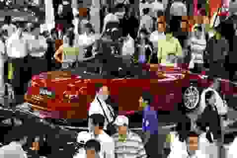 5 sự kiện ô tô, xe máy đáng chú ý trong năm 2010