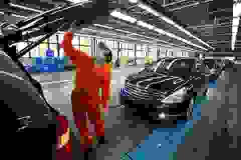 Hiệp hội sản xuất ôtô Việt Nam đã bán ra bao nhiêu xe???