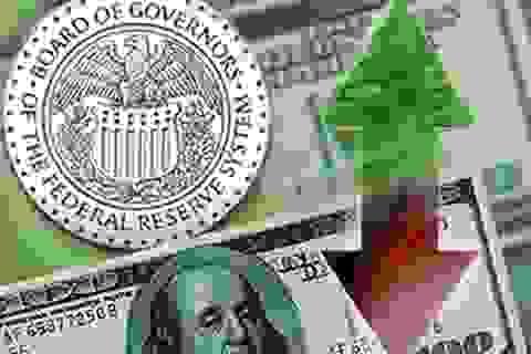 FED bất ngờ đưa ra kế hoạch 1.200 tỷ USD cứu kinh tế