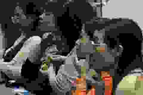 Vn-Index vượt 315 điểm, giao dịch tăng mạnh