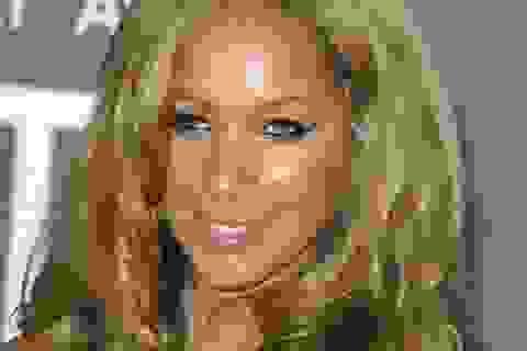 Leona Lewis được trả cát sê 1,4 triệu đô một buổi diễn