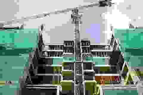Xây dựng sai phép sẽ bị phạt đến nửa tỷ đồng