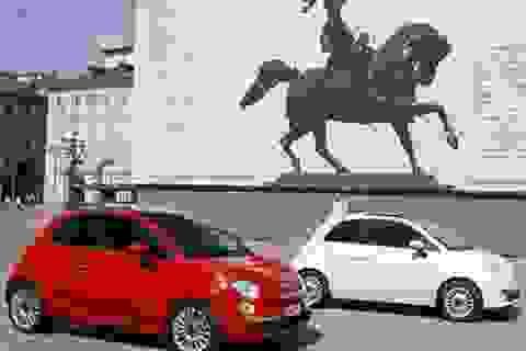 Fiat và Chrysler đàm phán hợp tác