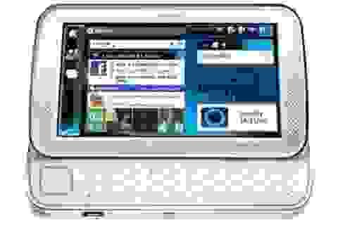 Nokia tính chuyên gia nhập thị trường laptop