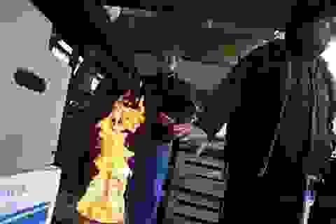 Thoả thuận khí đốt Nga-Ukraine-EU bên bờ sụp đổ