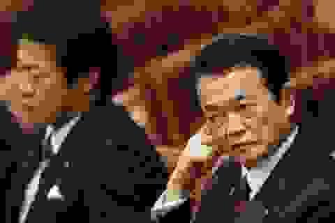 Lối thoát nào cho Thủ tướng Nhật trước những sóng gió?
