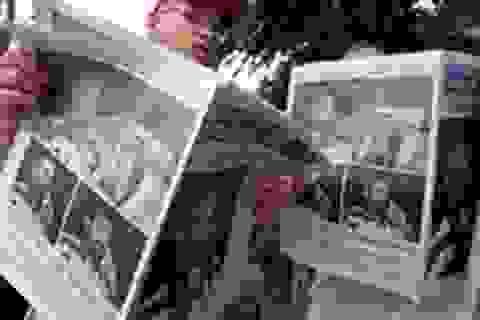 Putin ca ngợi Fidel Castro