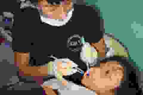 Khám, chữa bệnh miễn phí cho người nghèo