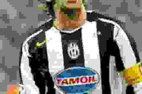 Del Piero sẽ trở lại ĐT Italia?