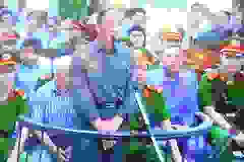"""Ông Trần Xuân Giá vắng mặt có """"cứu"""" được Huỳnh Quang Tuấn?"""