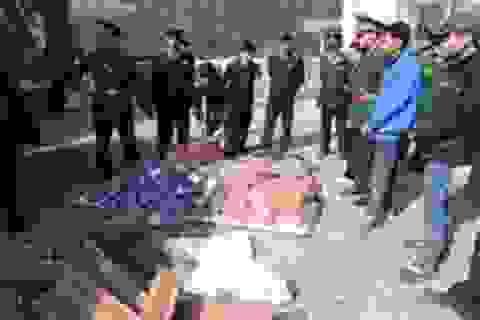 Phát hiện vụ vận chuyển 250kg pháo lậu lớn nhất tại Quảng Bình
