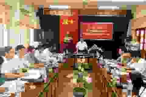Quảng Bình: Nhiều trường không có thí sinh đăng ký thi môn Ngoại ngữ