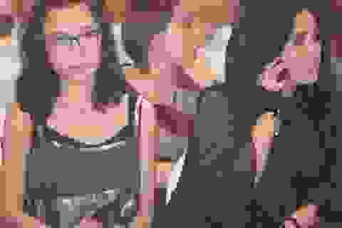 """Con gái diva Thanh Lam """"lộ"""" hình xăm ở ngực"""