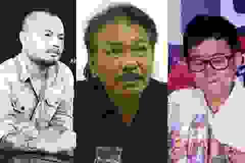 """Những cú """"ngã ngựa"""" của nghệ sĩ Việt trong gameshow"""
