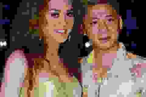 Ca sĩ chuyển giới Lâm Chi Khanh nhận con nuôi