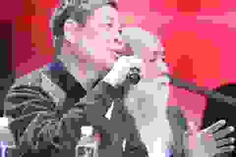 """""""Tôi phê bình Dương Thùy Linh nhưng là nói chung cho giới trẻ"""""""