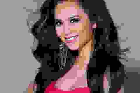 Hoa hậu Diễm Hương có thể bị cấm diễn nếu đã kết hôn