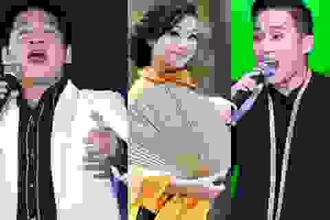 Niềm xúc động thiêng liêng khi hát về Người- Hồ Chí Minh