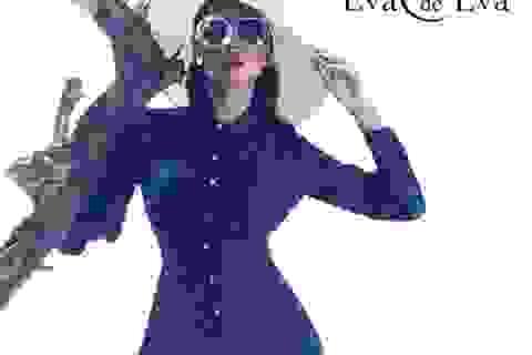 """Fashion Show """"Bonjour Vietnam""""  thông điệp vì hòa bình của Eva de Eva"""