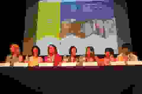 """""""Các nhà văn nữ châu Âu: Mối tình cho văn học và cuộc đời"""""""
