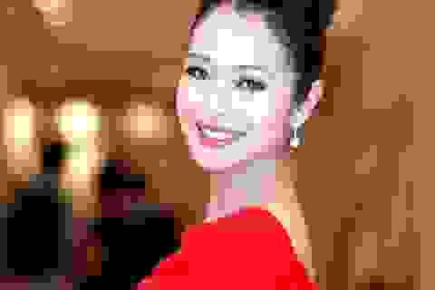 Ngắm Hoa hậu Jennifer Phạm rạng rỡ trong vai trò Đại sứ Du lịch