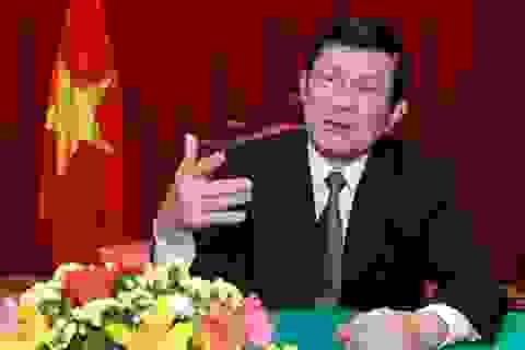 Chủ tịch nước Trương Tấn Sang sẽ thăm Hungary và Đan Mạch