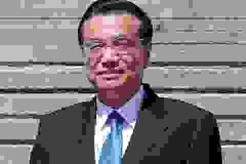 Thủ tướng Trung Quốc Lý Khắc Cường sắp thăm Việt Nam