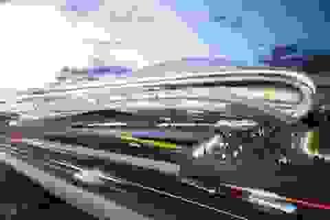 """Những công trình ấn tượng nhất của """"phù thủy"""" kiến trúc Zaha Hadid"""