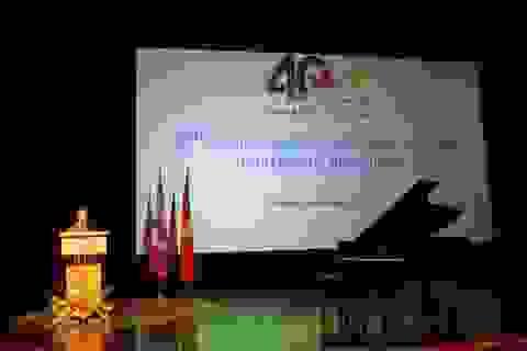 Việt Nam - Canada hướng tới quan hệ đối tác toàn diện