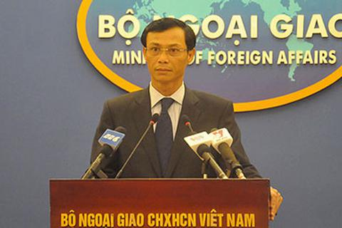 Việt Nam tin tưởng đảm đương vai trò thành viên Hội đồng Nhân quyền