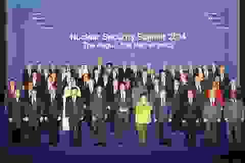 Bế mạc Hội nghị Thượng đỉnh an ninh hạt nhân lần thứ 3