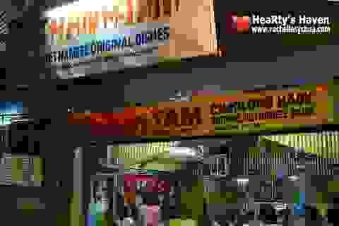 """Có một thương hiệu """"Cháo lòng"""" Việt nức tiếng tại Philippines"""