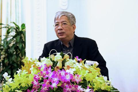 """""""Việt Nam tham gia giữ gìn hòa bình LHQ để hàn gắn chiến tranh"""""""