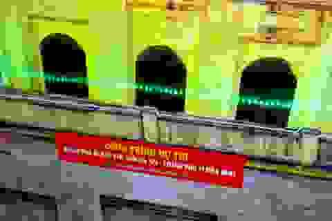Cuộc thi khám phá các di sản thế giới ở Hà Nội