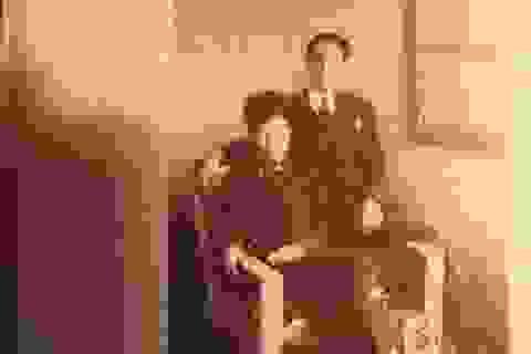 Những mất mát đau thương trong gia đình Giáo sư Đặng Văn Ngữ