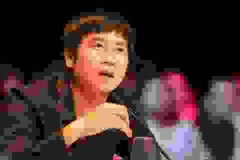Hồ Hoài Anh được đề nghị xét tặng danh hiệu NSƯT