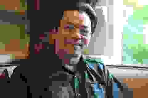 """NSƯT Trần Nhượng kể chuyện """"cảnh nóng"""" khi đóng cùng Kiều Thanh"""