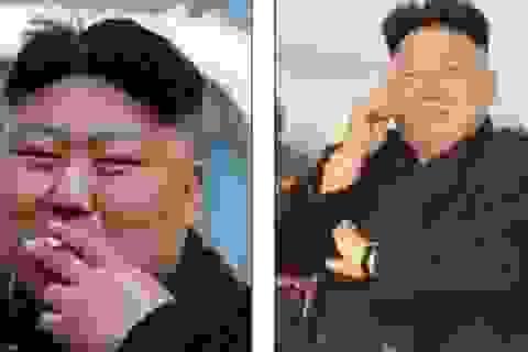 """Trung Quốc: Xuất hiện """"bản sao"""" của lãnh đạo Triều Tiên Kim Jong-un"""
