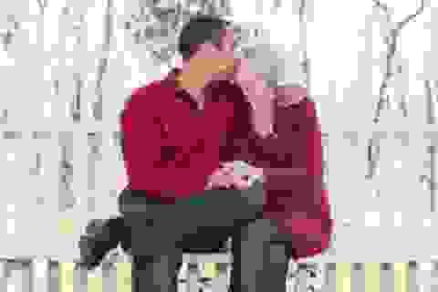 Chàng trai 31 tuổi yêu cụ bà 91