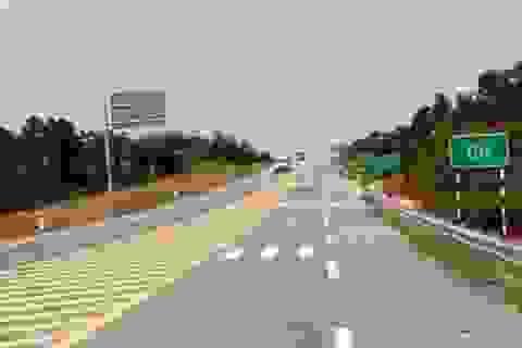 Chặn xe trên cao tốc: Thủ tục chưa xong dân đã đòi tiền đền bù?