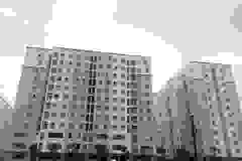 Hà Nội: Khánh thành Dự án nhà ở xã hội Ecohome 1