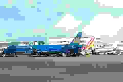 Đề xuất tăng tiền bồi thường chậm hủy chuyến bay cho hành khách