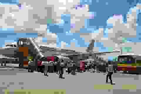 Jetstar Pacific mở đường bay mới Hà Nội - Băng Cốc