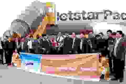 Jetstar Pacific khai trương đường bay Thanh Hóa - Buôn Ma Thuột