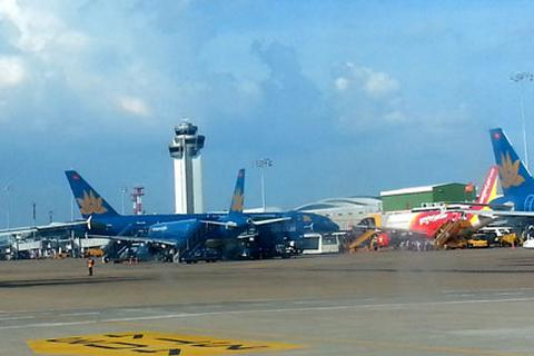 Chủ tịch, Tổng Giám đốc Tổng Công ty quản lý bay bị kiểm điểm
