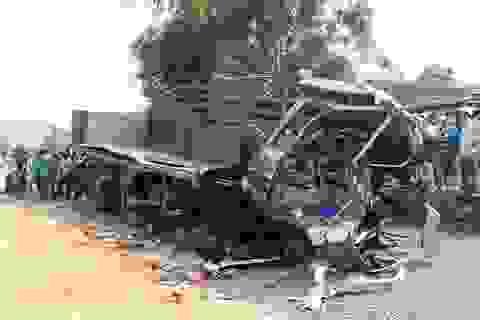 Phó Thủ tướng chỉ đạo điều tra vụ tai nạn làm 6 người chết