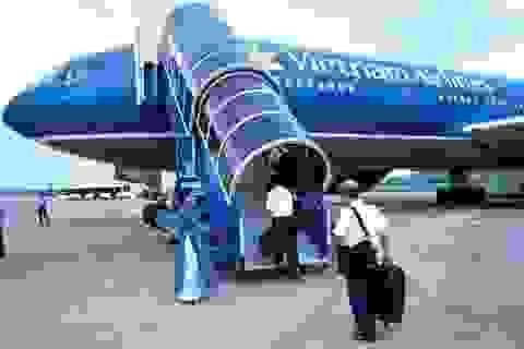 Chuyển một số đường bay ngắn cho hãng hàng không mới khai thác
